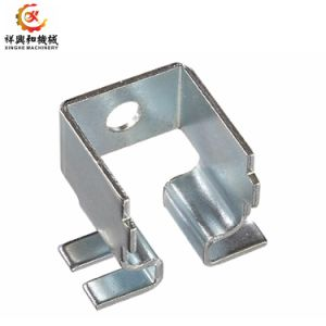 Customized Precision Casting Metal Stamping Products pictures & photos