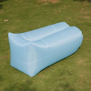 Laybag Outdoor Air Sofas Camping Sleeping Bag Beach Sofa Lounger Bed Banana Lazy Bags pictures & photos