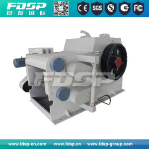 China ISO Approval Wood Chipping Machine/ Chipper Wood pictures & photos