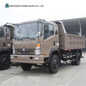 3ton 5ton HOWO Dongfeng Foton Dumper Tipper Light Dump Truck pictures & photos