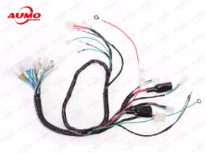 Wire Hardness Assy for Kinroad Xt50q Motorcycle Parts pictures & photos