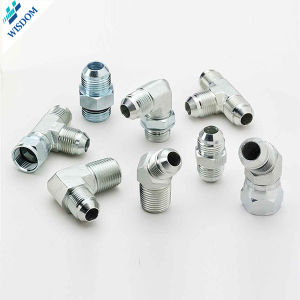 Stainless Steel Swagelok Standard Tube Fittings pictures & photos
