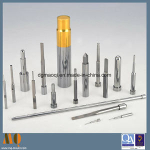 Carbide Punches with Key Grooves Lapping (MQ964) pictures & photos