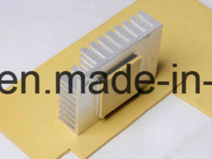 Super Soft Thermal Silicone Pad 3.5W for Heatsink Free Sample RoHS Gap Pad Equivalent Fujipoly pictures & photos