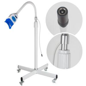 Dental Mobile Teeth Whitening Lamp Bleaching LED Light-Alisa pictures & photos