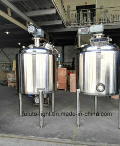 Industrial Stainless Steel Cosmetic Mixer pictures & photos