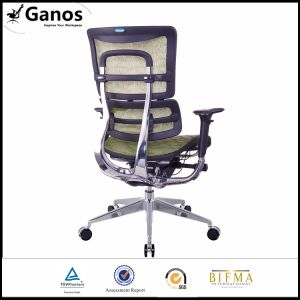 BIFMA Standard Comfortable Swivel Chair for Manager pictures & photos