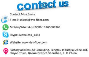 Dys650-2 Fiber Optic Visual Fault Detector pictures & photos
