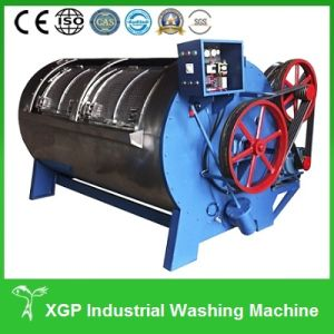 30kg Horizontal Washing Machine, Belly Type Washing Machine pictures & photos