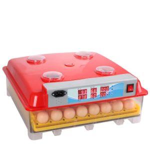 Newest Eggs Incubator 48 Eggs Capacity Automatic Eggsincubator pictures & photos