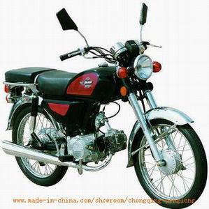 Motorcycle JL 90