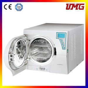 Class B Dental Autoclave Steam Sterilizer pictures & photos