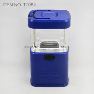 Mini 11PCS LED Camping Lantern (T7062) pictures & photos