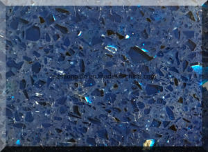 Artificial Quartz Stone Slab for Solid Surface pictures & photos