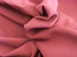 75D Polyester Plain Peach Fabric (FKQ130705019)