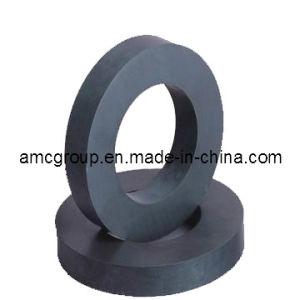 Permanent Speaker Ferrite Magnet Large Ring pictures & photos