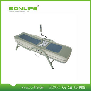 Far Infrared Music Jade Massage Bed pictures & photos
