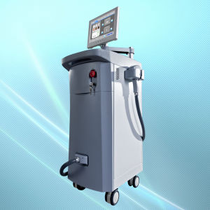 Lazer System for Hair Removal