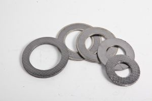 Flexible Graphite Reinforced Gaskets pictures & photos