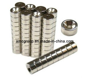 Strong Magnetization SmCo Magnet pictures & photos