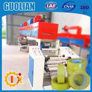 Gl--500c BOPP Transparent Adhesive Tape Equipment pictures & photos