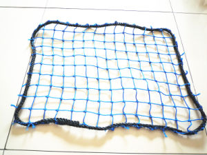 High Quality Strong Nylon Cargo Net for Sale pictures & photos