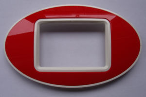 Ee-N005 Factory Supply Plastic Wall Plate pictures & photos