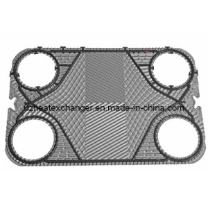 Heat Exchanger Plate (can replace ALFALAVAL TS20)
