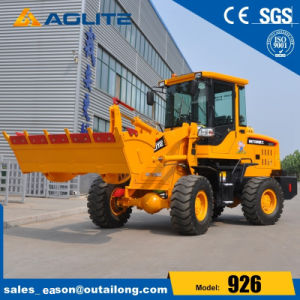 Popular in Africa Small Loader for Sale pictures & photos