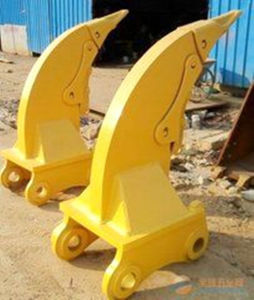 Single Teeth Ripper for 25t Excavator pictures & photos