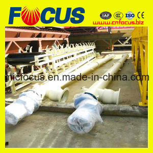 Ce&ISO Proved Concrete Screw Feeder, Spiral Screw Conveyor pictures & photos