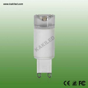 3W Mini SMD Ceramic LED G9 Lamp (CE RoHS)