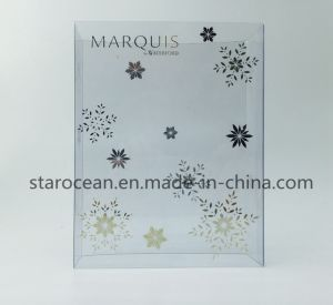 Plastic Transparent Box for Electronics, Cosmetics pictures & photos