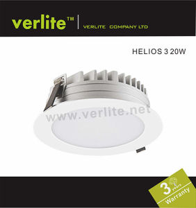 20W Helios LED Down Light with CE RoHS