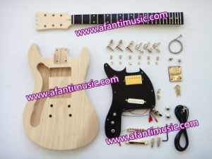 Afanti Music / MOS Style DIY Electric Guitar Kit (AMO-912K) pictures & photos