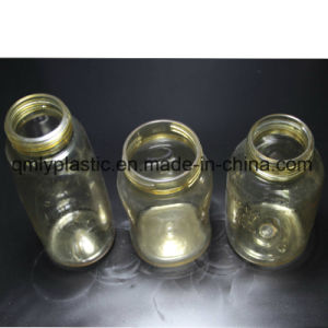 Baby Bottles Material Thermoplastic Polyphenylsulfone/PPSU with Slight Yellow Color pictures & photos