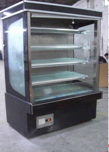 Refrigerated Food Display Bar Counter pictures & photos
