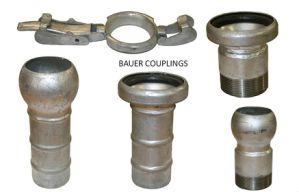 Bauer Coupling pictures & photos