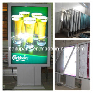 Double Side Advertising Lamp Box pictures & photos