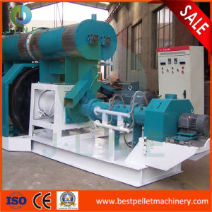 Floating Fish/Poultry/Cattle/Animal Pellet Making Machine pictures & photos