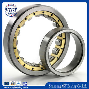 Timken Roller Bearing Factory Stainless Steel Cylindrical Roller Bearing pictures & photos