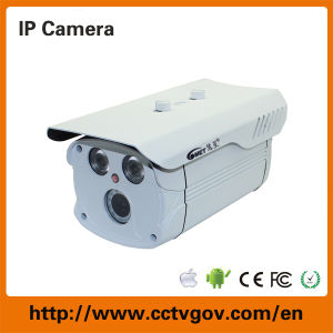 1.0MP Comet CCTV Camera Waterproof Night Vision IP Camera for 2015 New Network Camera pictures & photos