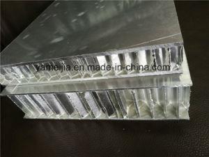 Aluminum Honeycomb Core Sandwich Panels, Honeycomb Composite Panels pictures & photos