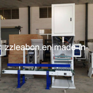 Full Auto Wood Pellet Packing Machine on Sale pictures & photos