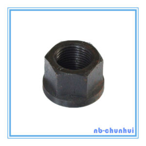 Hex Nut with Flange-Non Standard M24-M80