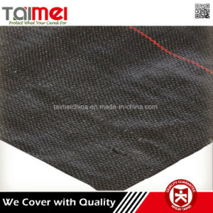 China 100% Polypropylene Woven Silt Fence Fabric pictures & photos