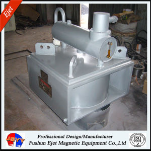 Electric Magnetic Separator Supplier in Oil-Cooling pictures & photos