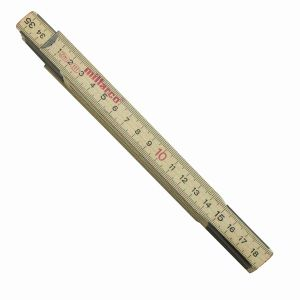 2 Meters12 Folds Wooden Ruler Mte4009 pictures & photos