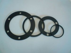 Rubber Gasket, O Ring, X Ring, Oil Seal Made with NBR, Viton, Silicone pictures & photos
