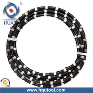 Wire Saw for Concrete Cutting, Steel Cutting. Reference Concrete Cutting pictures & photos